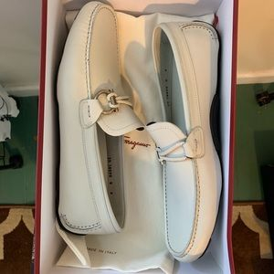 Salvatore Ferragamo Shoes - New Salvatore Ferragamo Front Men's Shoes